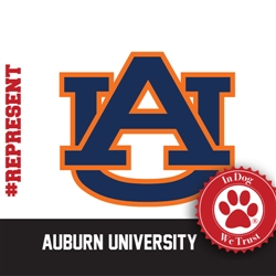 Auburn University Collars, Leads & Harnesses