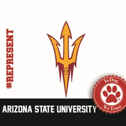 Arizona State Collars, Leads & Harnesses